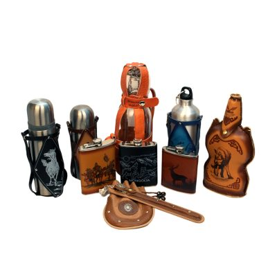 Travel Leather Accessories
